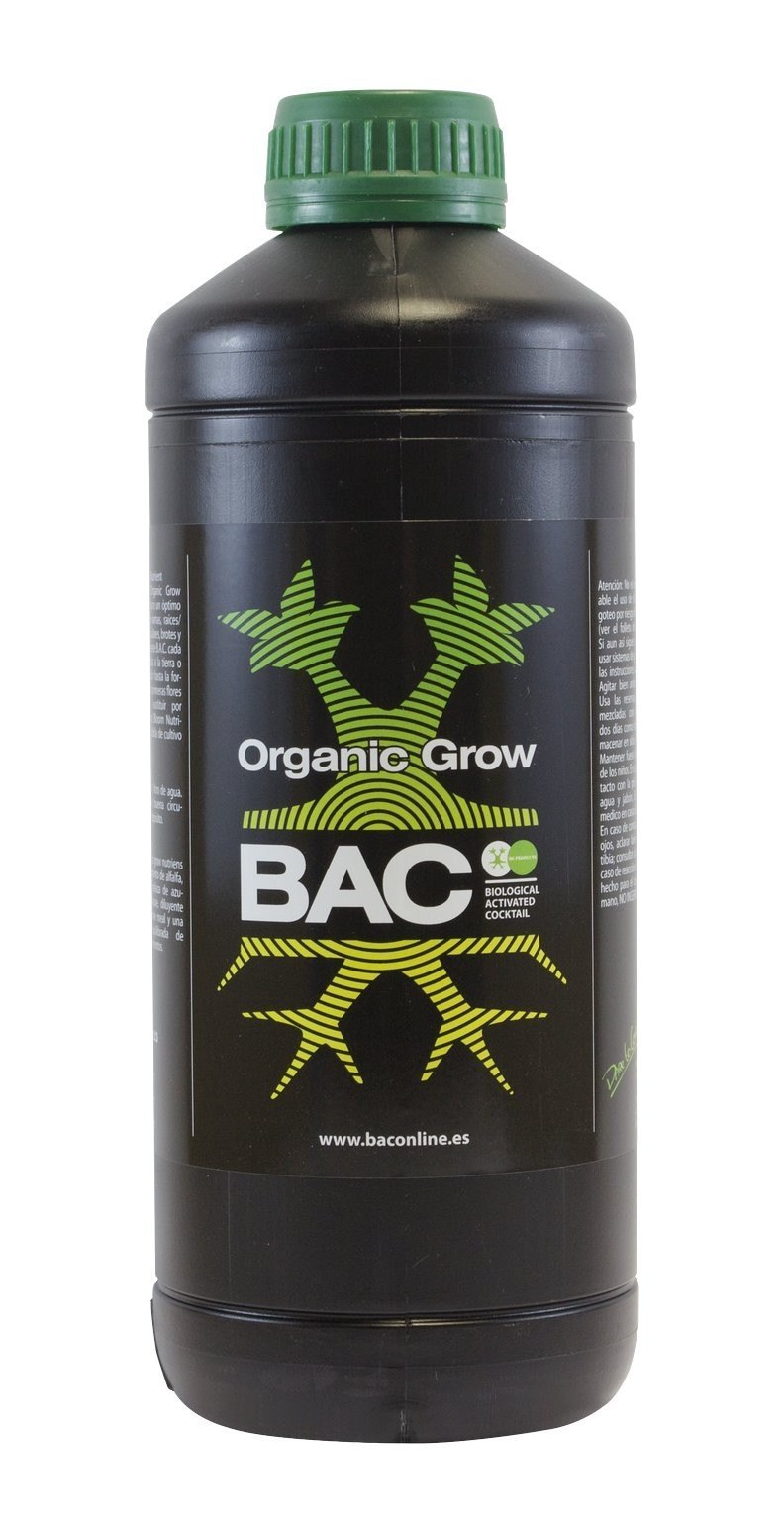 Organic Grow 1 L