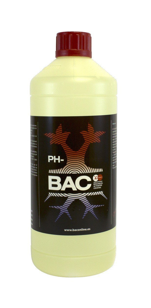 BAC Ph Down 1 L