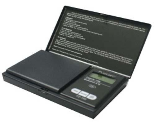 Báscula Digital Fuzion FZ 350x0.1 gr