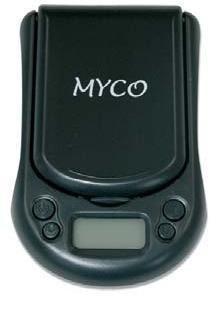 Bascula Myco 100g x 0.01g
