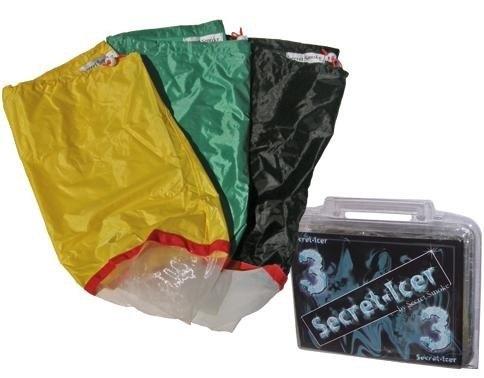 Secret-icer 3 mallas
