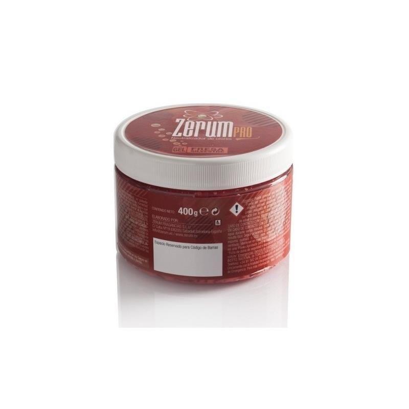 Zerum - Pro Gel Fresa Silvestre 400 g