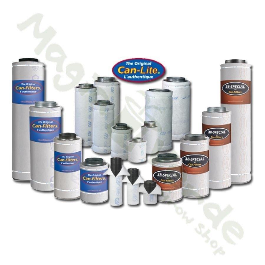 Filtro Antiolor Can Lite
