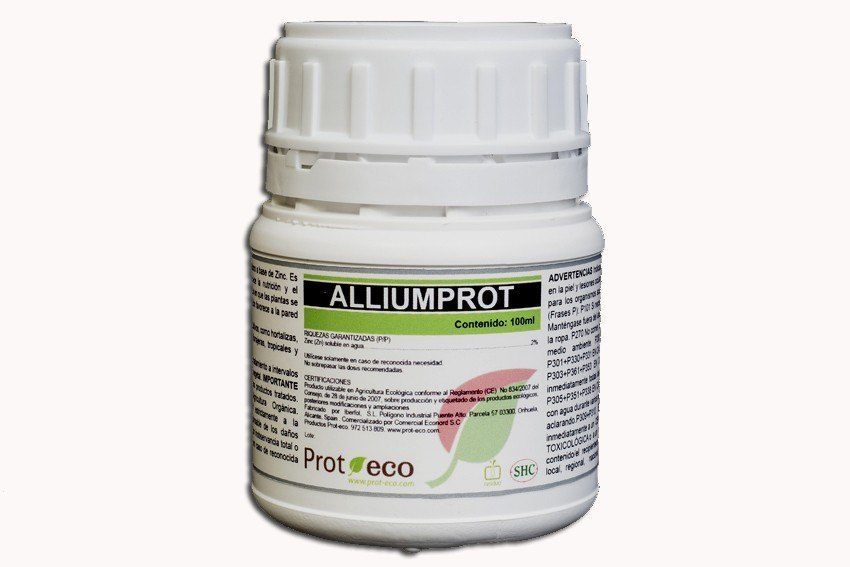 Prot - Eco Alliumprot 100 ml