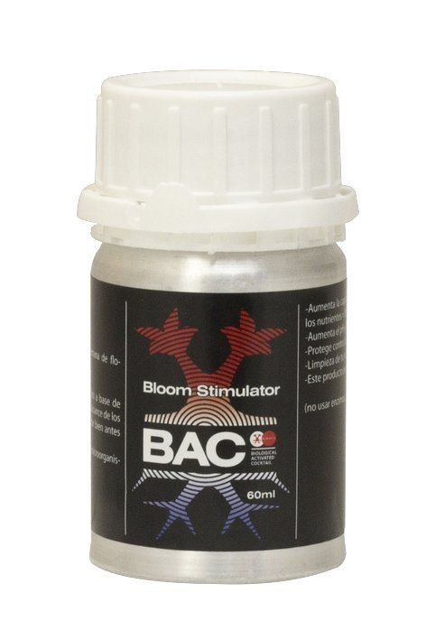 Organic Bloom Stimulator 60 ml