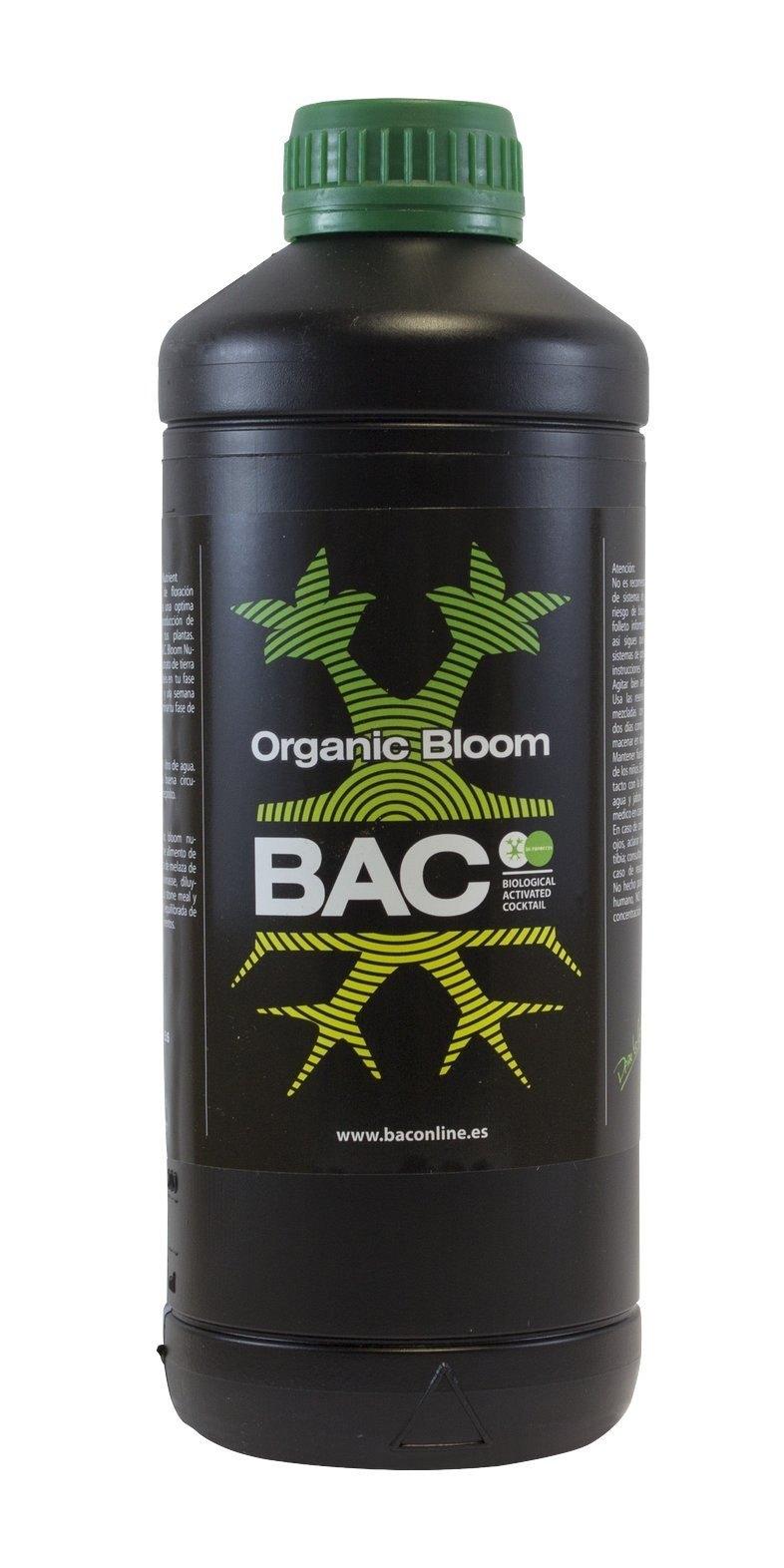 Organic Bloom 1 L