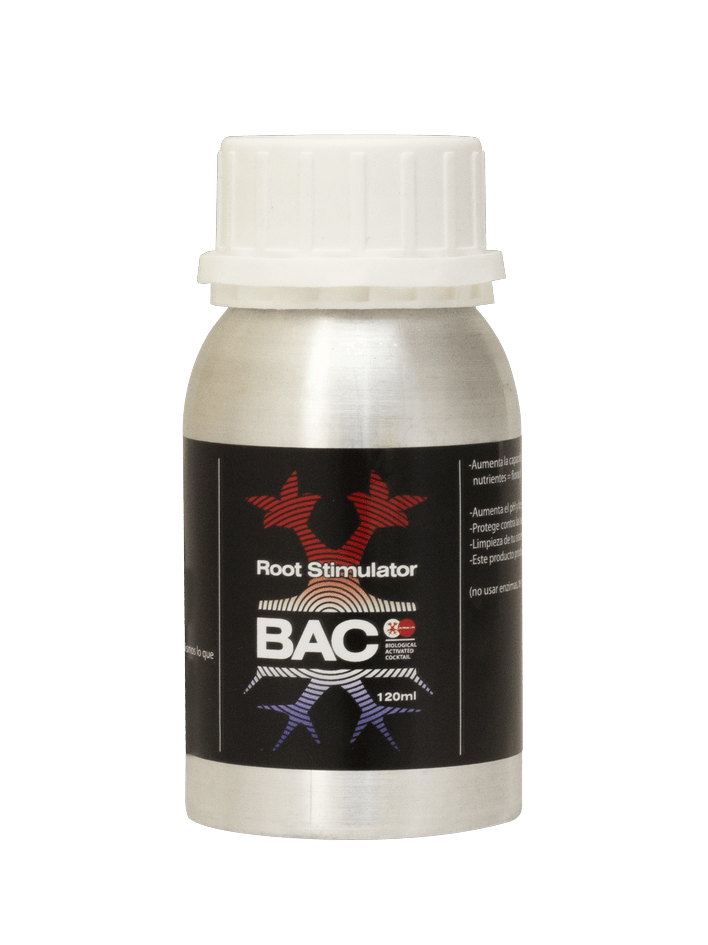 B.A.C. Root Stimulator 120 ml