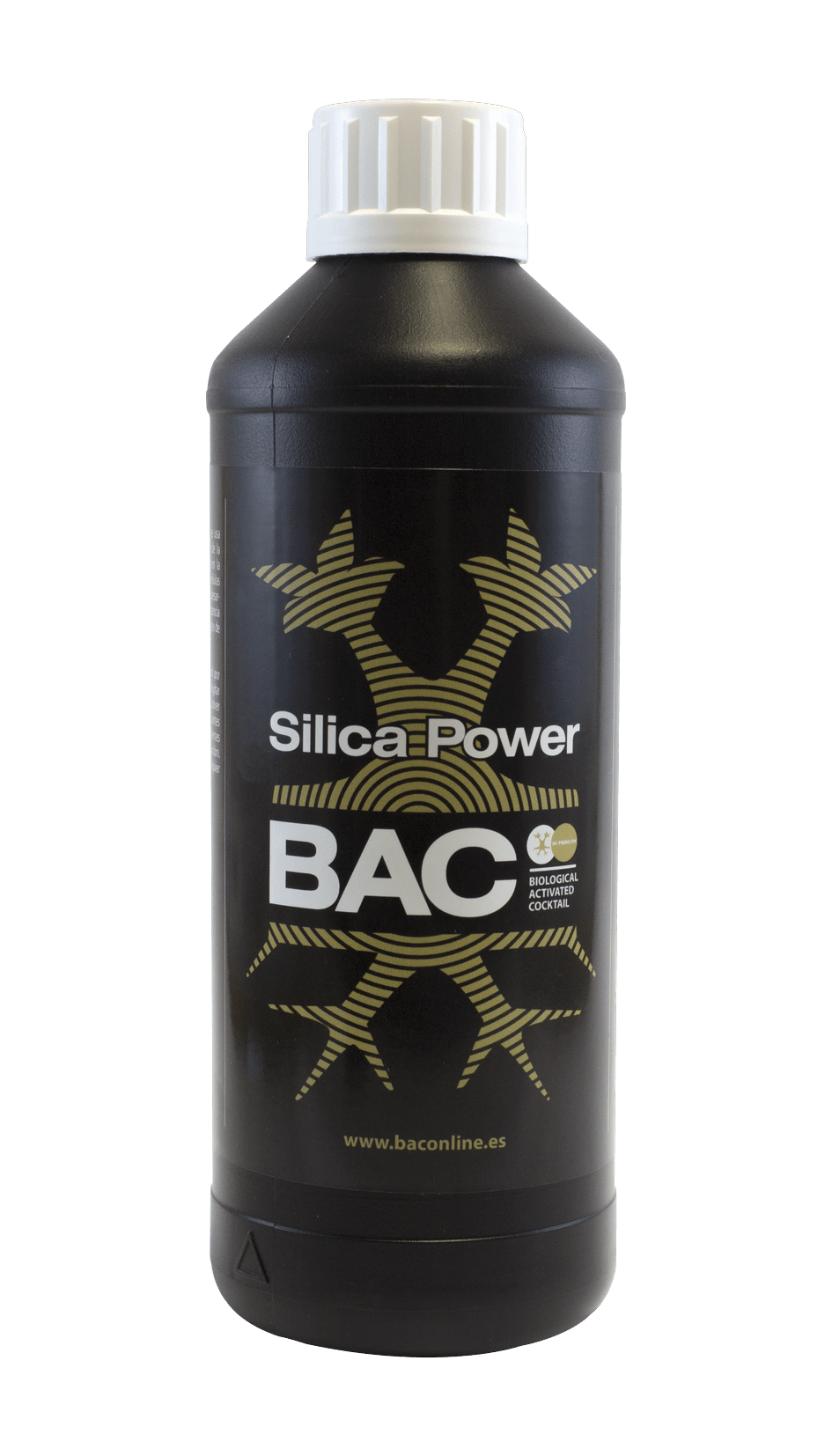 BAC Silica Power 500 ml