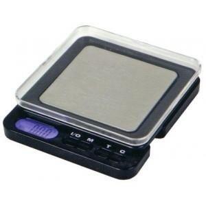 Báscula Digital Fuzion XTR 75x0.01