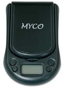 Bascula Myco 600g x 0.1g