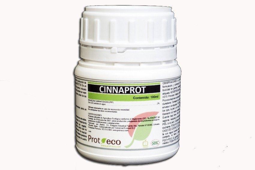 Prot - Eco Cinnaprot 100 ml