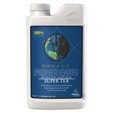 Mother Earth Tea Bloom 1l